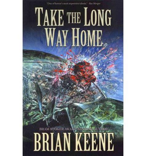 take the way home brian keene 9781936383481