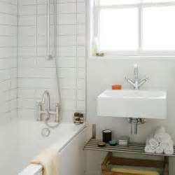 Simple small bathroom bathroom decorating style at home