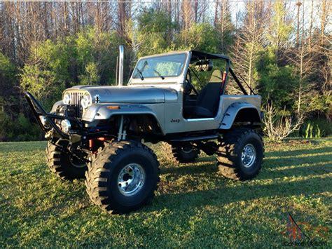 4bt cummins jeep 1984 jeep cj7 cummins 4bt conversion