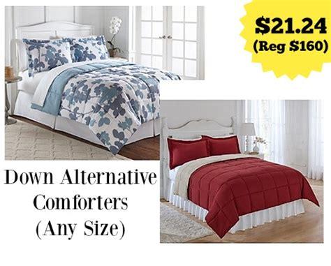 black friday comforter down alternative comforter black friday