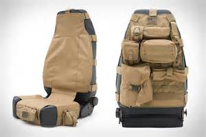 Seat Covers For Tacticool Seat Covers