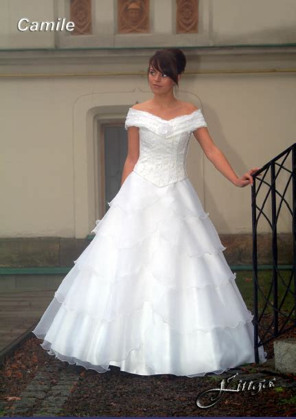 Günstige Hochzeitskleider by Brautkleid