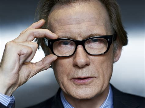 your hairstyle suits you sir suits you sir bill nighy talks politics and sartorial