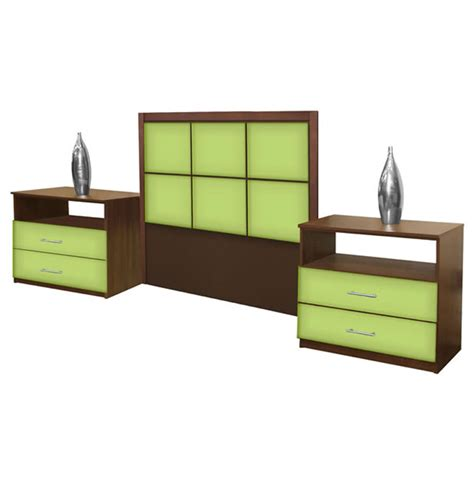 3 Size Bedroom Set by Size 3 Bedroom Set Contempo Space