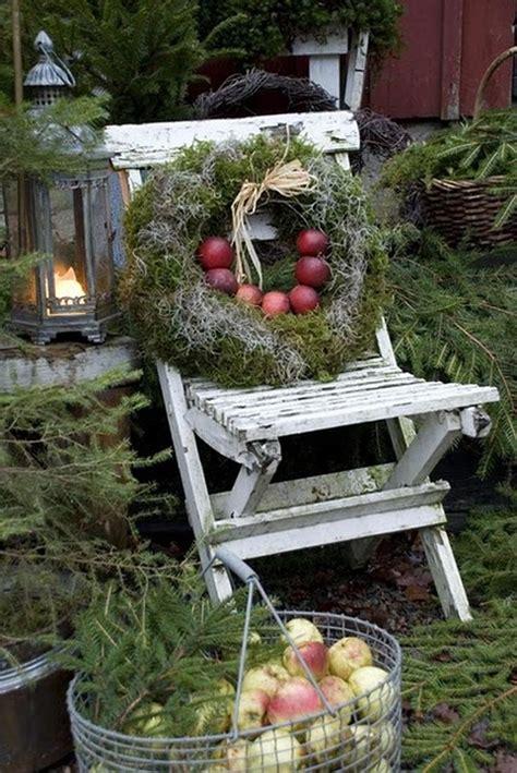 Kerstdecoratie Voor Buiten by 25 Unieke Idee 235 N Buiten Kerstversiering Op