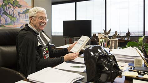 Charles From The Office by Economicpolicyjournal Charles Koch Dresses Up As