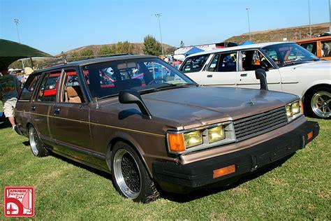 1980 nissan maxima vwvortex 80 s classic maxima station wagon