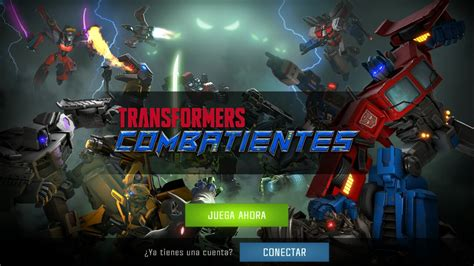 download theme android transformers descargar transformers combatientes 5 1 1 android apk