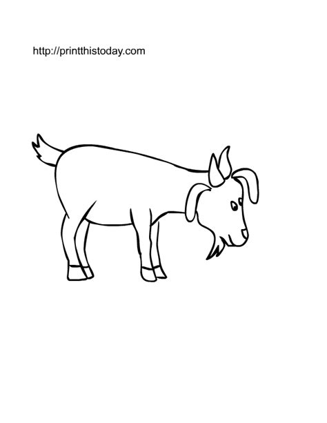 farm template best photos of printable farm animal templates farm