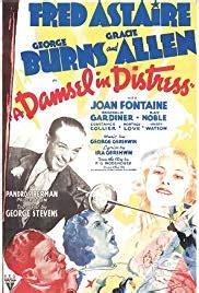 damsel  distress