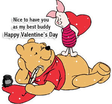 winnie the pooh valentines day winnie the pooh s s day