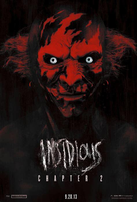film hantu demona preview insidious chapter 2 spoiler alert