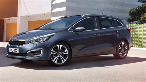 Kia Ceed Sw by 2016 Kia Ceed Facelift All Details Photos The