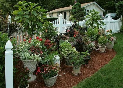 nice design ideas for patio pots patio design 176