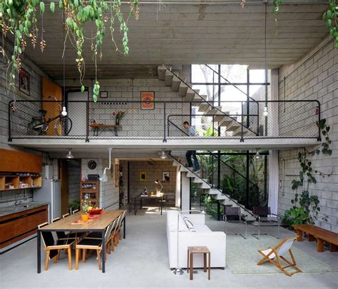 concrete loft 17 concrete rooms that are surprisingly cozy