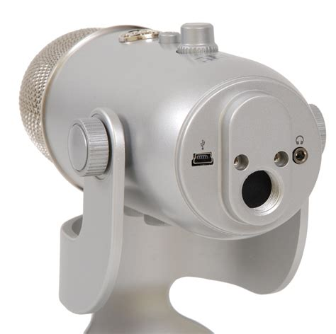 condenser microphone yeti blue microphones yeti usb condenser microphone software