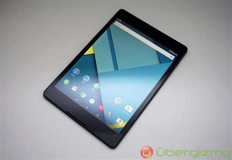 Tablet Nexus 9 nexus 9 review ubergizmo best tablet