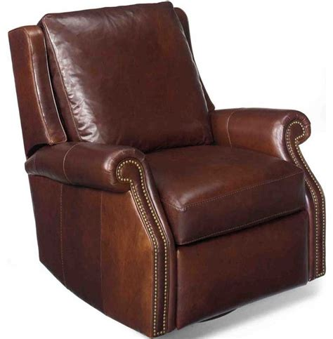 Leather Wall Hugger Recliner Chairs by Bradington Barcelo Wall Hugger Recliner Recliner