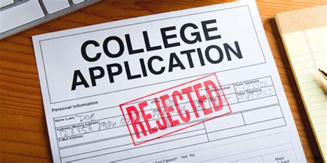 College Acceptance Letters Arrive Discrimination And Racial Bias In College Admissions Must Come To An End By Tam L Letters To