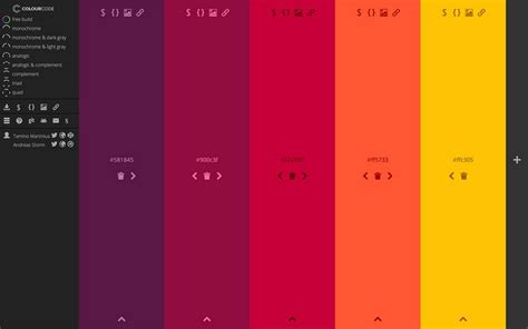 interior design color schemes generator american hwy