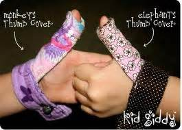 Comfort Cover For Braces What About Thumbsucking Fingersucking And Pacifier Use