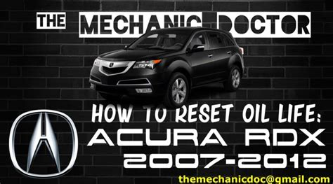 auto body repair training 2010 acura rdx free book repair manuals how to reset oil life acura rdx 2007 2008 2009 2010