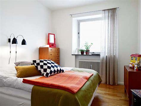 stylish space saving ideas   small bedroom