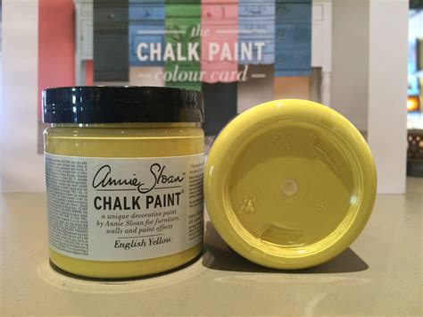 chalkboard paint yellow chalk paint yellow 4 oz kathie design
