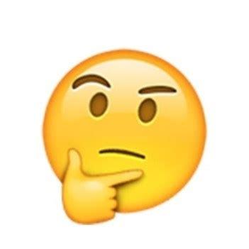 Meme Emoji - thinking emoji meme generator