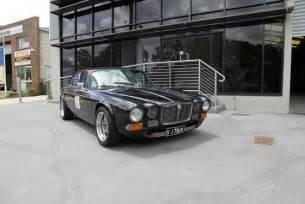 Series 1 Jaguar Xj6 Jaguar Xj6 Series 1 Racing Car Monaco Motors Cars And