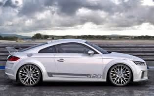 Audi Tt Rs Review 2017 Audi Tt Rs Release Date And Price 2018 2019 Car