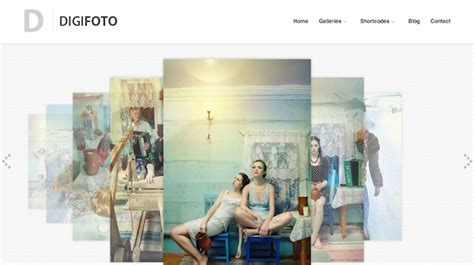 top free photography themes for your wordpress site managewp