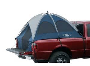 ford ranger truck bed tent