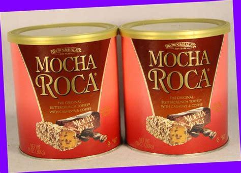 Chocolate Grande Coffee Toffee 2 brown mocha roca buttercrunch toffee coffee cashews chocolate ebay