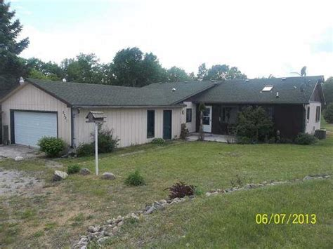 5301 chappel dam rd gladwin michigan 48624 foreclosed