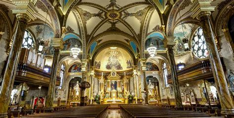 holy cross church nyc