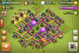 Best war base for coc town hall lvl6 search results web design