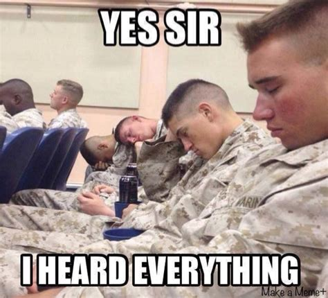Deployment Memes - the 8 steps of counting down to deployment under the radar
