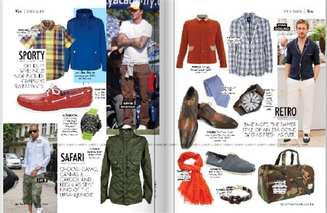 men s fashion tips march 2012 men s style guide what to wear on father s day fashion