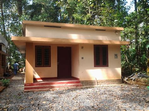 Small House For Sale At Thrissur Small Budget House For Sale In Manjapra Angamaly