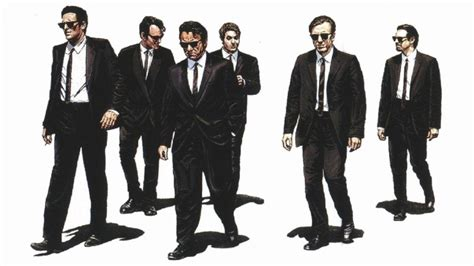 resivoir dogs how to get the reservoir dogs style the idle