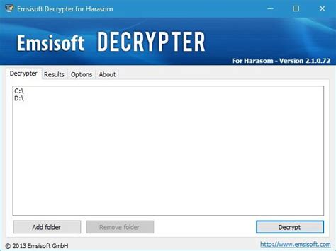 best decrypter best ransomware decrypt tools for windows 10