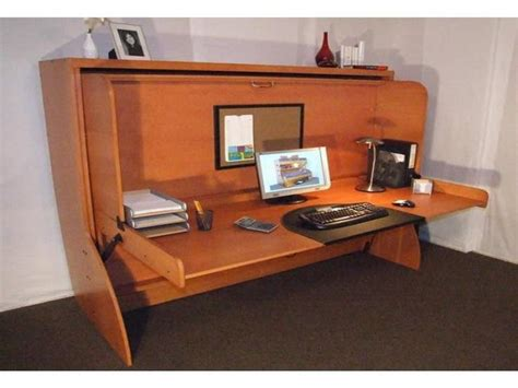 murphy bed desk combo 159 best images about home on pinterest