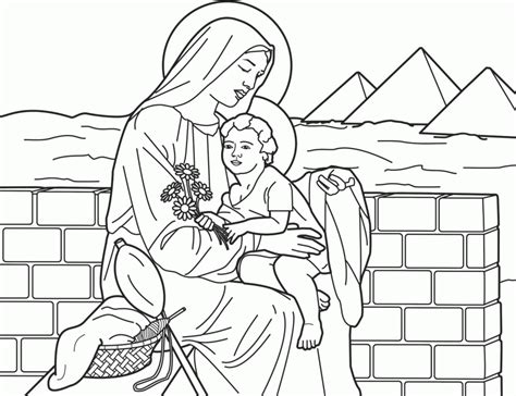 jesus as a boy coloring pages az coloring pages