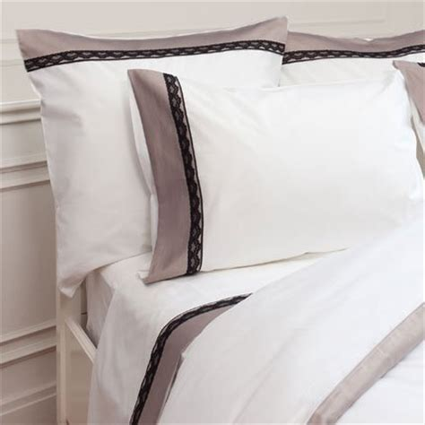 linge de lit calais bouchara maison