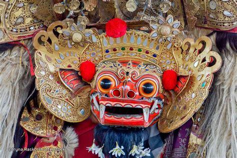 bali ubud barong kris indonesia bali barong dan 231 a do barong indonesia