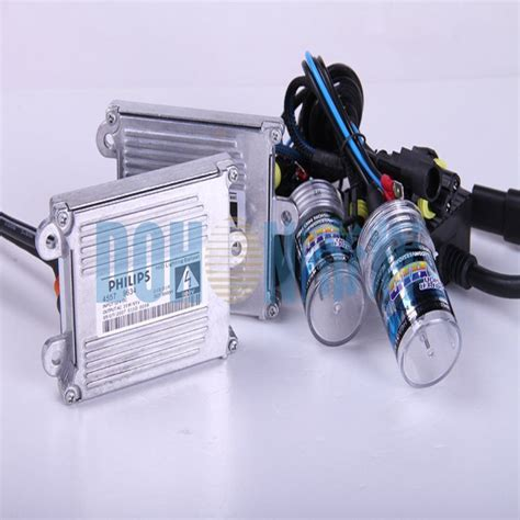 Lu Hid Xenon Philips china philips hid xenon kit h4 h l retractable l bulb