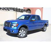 2011 Ford F 150 FX4 SuperCab Rugged And Refined