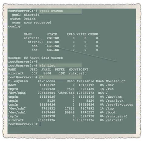 howto zfs ubuntu how to install zfs on ubuntu linux 16 04 lts