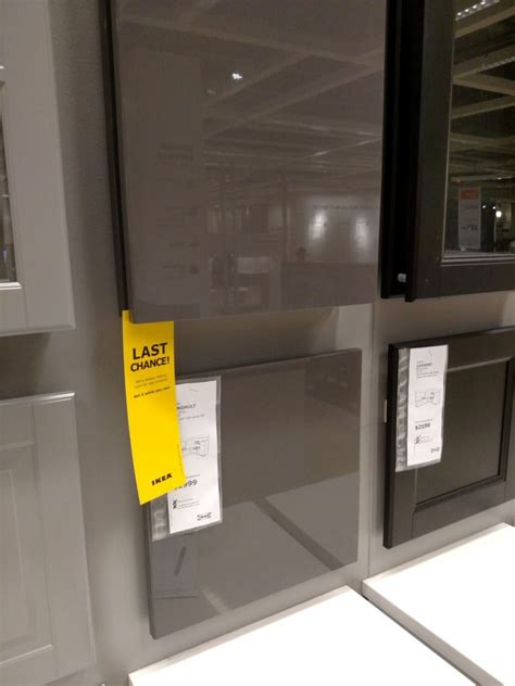 Ikea Kitchen Cabinets Ringhult Is Ikea Discontinuing Your Favorite Kitchen Cabinet Door